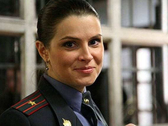 Порно однажды в милиции